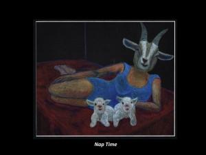 12. Nap Time