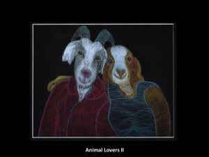 6. Animal Lovers II