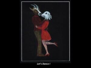 9. Let's Dance I